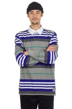 adidas Skateboarding Cleland Polo Shirt blauw(93741648)