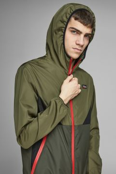 Jack & Jones 12166708 James Jacket Mont(113998027)