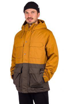 Volcom Renton Winter 5K Jacket bruin(121558205)