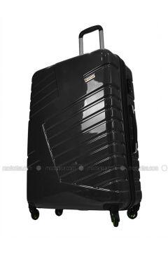 Black - Suitcases - Verage(110329020)
