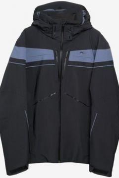 Blouson Kjus Men Speed Reader Jacket Black(88652666)