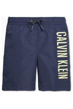 Maillots de bain enfant Calvin Klein Jeans B70B700202 MEDIUM DRAWSTRING(101579613)