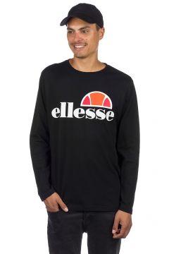 Ellesse Grazie Long Sleeve T-Shirt grijs(85173573)