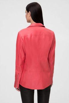 Куртка кожаная Amante(103269541)