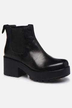 Vagabond Shoemakers - Dioon 4247-201 - Stiefeletten & Boots für Damen / schwarz(111574274)
