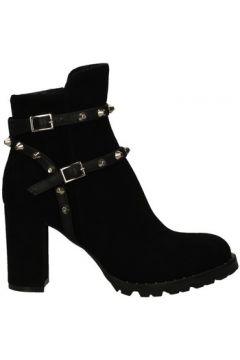 Boots Mivida CAMOSCIO/NAPPA(127923276)