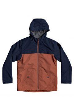 Parka con capucha impermeable 8-16 años(122076712)