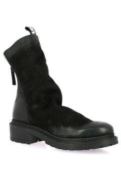 Boots Metisse Boots cuir nubuck(127935714)