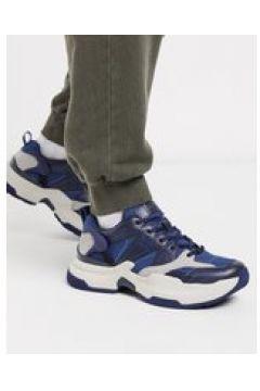 BOSS - Business Ranger - Sneakers-Blu(124796044)