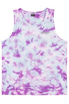 Hurley Ziggy Tie Dye Tank Top roze(117873196)