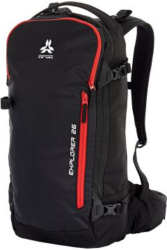Arva Explorer 26 Backpack black(97855846)