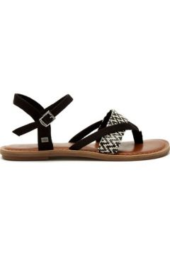Sandales Toms Woven Women\'s Lexie Sandal(127922590)