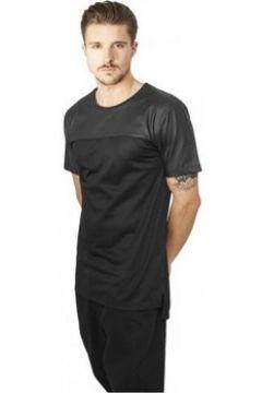 T-shirt Urban Classics Maillot football US simili(127965991)