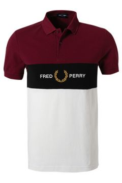 Fred Perry Polo-Shirt M8549/A27(111099506)