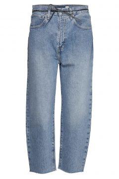 Lmc Barrel Lmc Palm Blues Straight Jeans Hose Mit Geradem Bein Blau LEVI\'S MADE & CRAFTED(108467578)