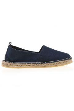 Aeropostale Suni Deri Lacivert Sneaker(113996792)