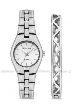 White - Watch - Spectrum(110336200)
