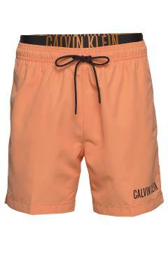 Medium Double Wb Badeshorts Orange CALVIN KLEIN(114154811)