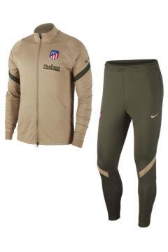 Atlético de Madrid Strike Örgü Erkek Futbol Eşofmanı(118057344)