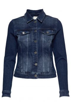 07 The Denim Jacket Jeansjacke Denimjacke Blau DENIM HUNTER(116365602)