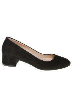 Fabrika Kadın Bej Süet Topuklu Ayakkabı(113969004)