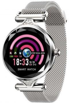 İnter Ip-67 Bluetooth Lu Bayan Akıllı Saat Tüm Telefonlara Uyumlu(118077596)