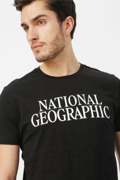 National Geographic Siyah T-Shirt(113995130)