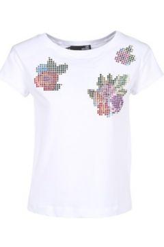 T-shirt Love Moschino W4F3051(115390417)