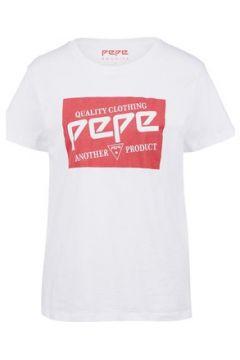 T-shirt Pepe jeans PL504127(115655475)