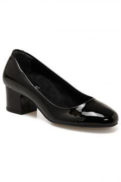 Miss F Dw20025 Siyah Kadın Gova Ayakkabı(122547745)