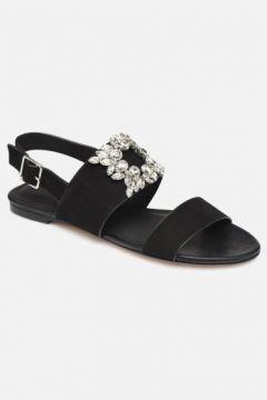 COSMOPARIS - HEDI - Sandalen für Damen / schwarz(111578162)