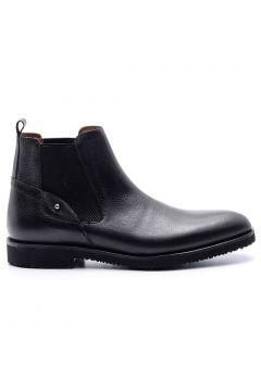 Derimod Hakiki Deri Erkek Siyah Ayakkabı(105143278)