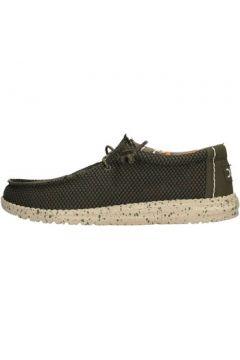 Chaussures Hey Dude - Sneaker verde WALLY SOX(115625244)
