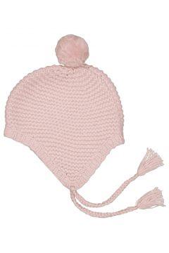 Mütze Merinowolle Eule(123401104)