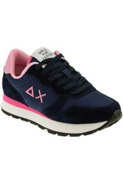 Chaussures Sun68 ALLY SOLID NYLON Sneakers(127979932)