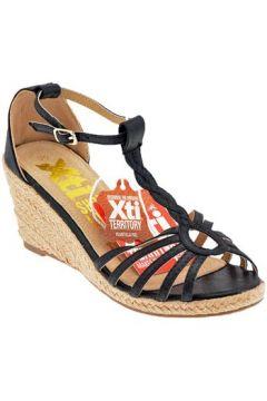Sandales Xti 27724 Talon compensé(127858569)