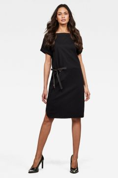 G-Star RAW Women Disem Dress Black(118288560)