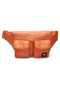 Gray Bumbag Bum Bag Tasche Orange WOOD WOOD(114165730)