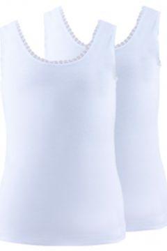 Blackspade 2\'li Kız Çocuk İç Giyim Atlet 152 cm 5000071979001(96185780)