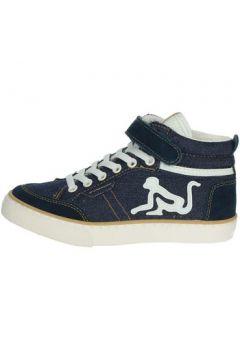 Chaussures enfant Drunkymunky BOSTON JEANS K17(101564053)