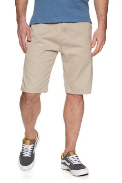 Carhartt Ruck Single Knee Spazier-Shorts - Wall Stone Washed(110373923)