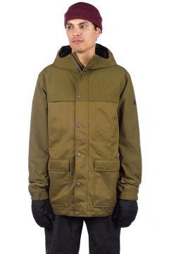 Aperture Pigtail Jacket groen(96735245)