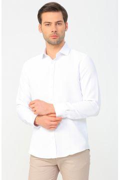 Network Beyaz Gömlek(114003240)