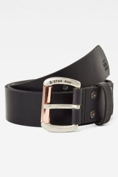 G-Star RAW Men Plain Dast Belt Black(122666473)