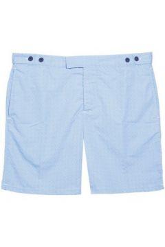 Short Frescobol Carioca Trunks Tailored Long(115510570)