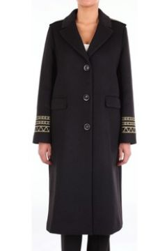 Manteau Isabelle Blanche IS16AW073(101618172)