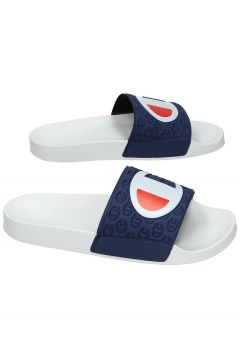 Champion Pool Slides Sandals patroon(85190606)
