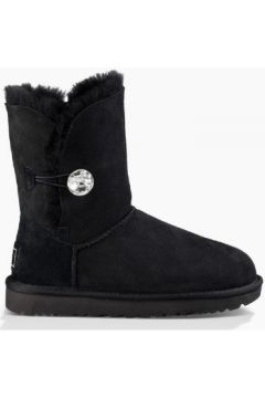 Chaussures UGG Bottes Bailey Button Bling(115470418)