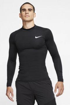 Nike Pro Uzun Kollu ErkekÜstü(111010570)