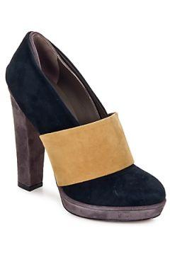 Chaussures escarpins Kallisté BOTTINE 5854(115456899)